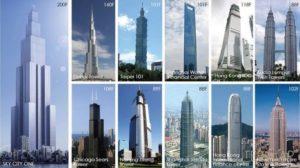 Royal Palace Okosházak könnyűszerkezetes toronyházak a Világoban