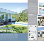 könnyűszerkezetes ház tervezés Mi otthonunk magazin cikke 1
