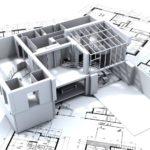 acélszerkezetes ház előny méretpontosság