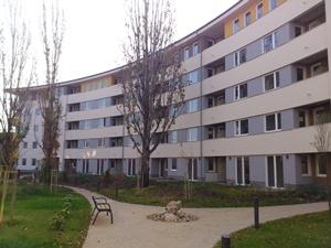 könnyuszerkezetes ház referencia Viva lakópark