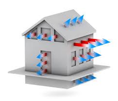 acélszerkezetes ház hőszigetelése