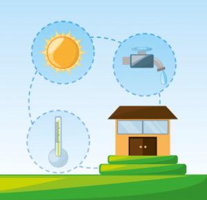acélszerkezetes ház környezetvédelme